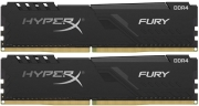 ram hyperx hx432c16fb4k2 32 32gb 2x16gb ddr4 3200mhz hyperx fury black dual kit photo
