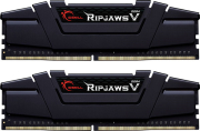 RAM G.SKILL F4-3200C16D-64GVK 64GB (2X32GB) DDR4 3200MHZ RIPJAWS V DUAL CHANNEL KIT