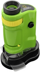 national geographic compact handheld microscope photo