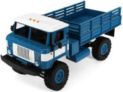 rc russian military truck 1 16 wpl b24r 4x4 blue photo