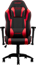 akracing core ex se gaming chairblack red photo