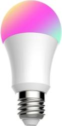 coolseer rgb wifi e27 smart bulb 800lm photo