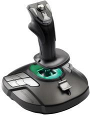 thrustmaster t 16000m joystick photo