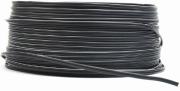 cablexpert cc 2c ofc4 01 ofc 2 core cable 041 mm black black white 100m photo
