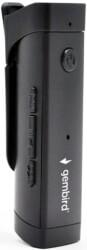 gembird btr 05 bluetooth audio stereo receiver black photo
