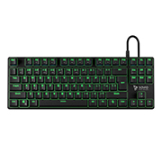 savio tempest rx keyboard mechanical brown outemu photo