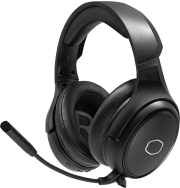 coolermaster mh670 wireless virtual 71 headset black photo
