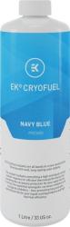 ekwaterblocksek cryofuel navy blue premix 1000ml photo