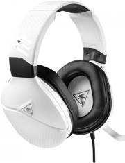 turtle beach recon 200 white over ear stereo gaming headset tbs 3220 02 photo