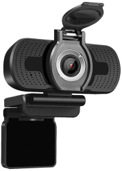 loosafe ls f36 web camera 1080p photo