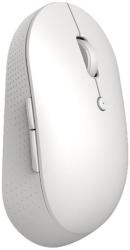 pontiki xiaomi hlk4040gl mi wireless dual mode silent mouse white photo