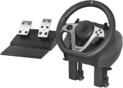 genesis ngk 1567 seaborg 400 driving wheel for pc console