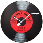 nextime 8141 vinyl tap 43 cm red black 8141 photo