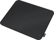 logilink id0196 gaming mouse pad stitched edges 320 x 270 mm black photo