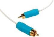 the chord company c sub rca cable set 3m photo