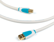 the chord company c usb usb type a usb type b cable 5m photo