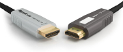 wyrestorm cab haoc c 24gbps 4 core active optical hdmi cable set 50m photo
