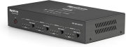 wyrestorm exp mx 0404 h2 input and 4 scaling output 4k hdr hdmi matrix switcher photo