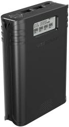 nitecore f4 battery charger photo