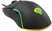 genesis nmg 1770 krypton 220 rgb 6400dpi gaming mouse photo
