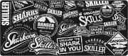 sharkoon skiller sgp2 xxl photo