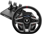 thrustmaster t248p 4160783 new force feedback racing wheel on ps5 ps4 pc photo