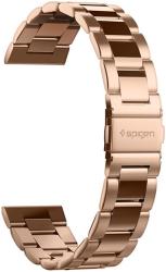 spigen modern fit band for apple watch 4 5 6 7 se 38 40 41 mm rose gold photo