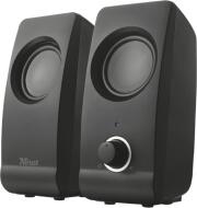 trust 17595 remo 20 speaker set photo