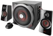 trust 19023 gxt 38 21 subwoofer speaker set photo