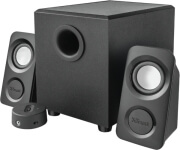 trust 20440 avedo 21 subwoofer speaker set photo