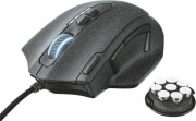 trust 21453 gxt 155 caldor gaming mouse black photo