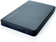 conceptronic chd2mub 25 inch harddisk box mini black photo