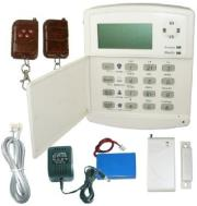 wireless security all in one alarm system sa 1168 o ademco photo