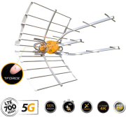 televes 148920 ellipse t force 5g lte hd boss 21 48 photo