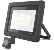 forever proxim ii floodlight led ip66 50w 6000k sensor photo