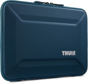 thule tgse 2355 gauntlet 40 13 macbook pro sleeve blue photo