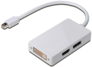 assmann adapter displayport 11a minidp dp hdmi dvi 02m photo