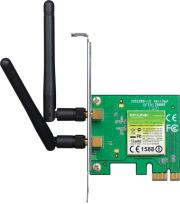 tp link tl wn881nd 300mbps wireless n pci express adapter photo
