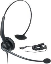yealink yhs32 call center headset photo