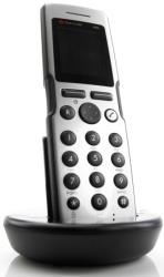 polycom kirk 5040 dect handset photo