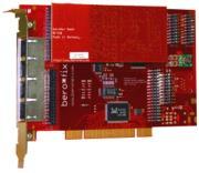 openvox ec2032 octasic dsp hardware echo cancellation module for a2410p a1610e pa810e p photo