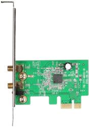 netis wf2113 300mbps wireless n pci e adapter with detachable antennas photo