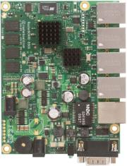 mikrotik routerboard rb850gx2 5x gigabit lan ports osl5 photo