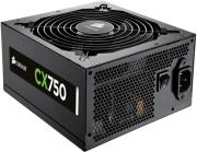 psu corsair cx750 80 plus bronze certified 750w photo