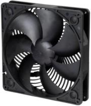 silverstone ap181 180mm fan black photo