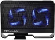 thermaltake st0020e max 5g 35 sata ssd hdd active cooling external enclosure usb30 black photo