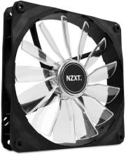 nzxt fz 140 airflow fan series blue led 140mm photo