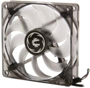 bitfenix spectre 120mm fan white led black photo