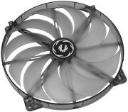 bitfenix spectre 200mm fan white led black photo