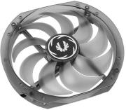 bitfenix spectre 230mm fan red led black photo